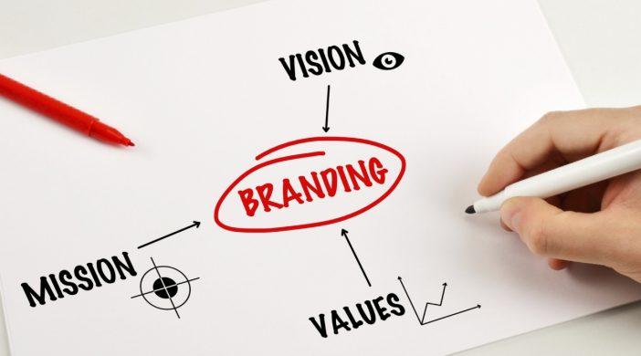 Doanh nghiệp mới lập nên tạo dựng thương hiệu như thế nào?
