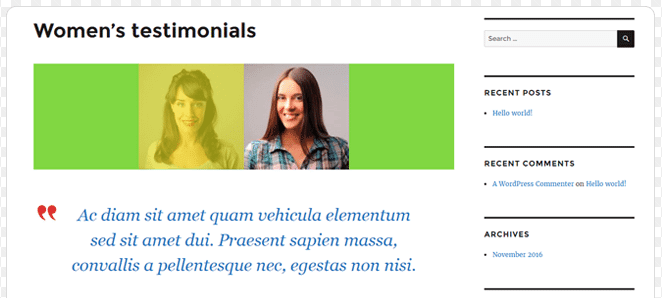 testimonials-example