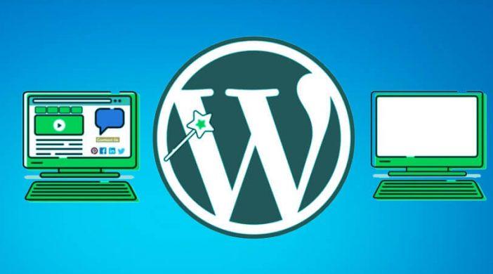 Hướng Dẫn Đổi Hosting Và Domain Cho WordPress