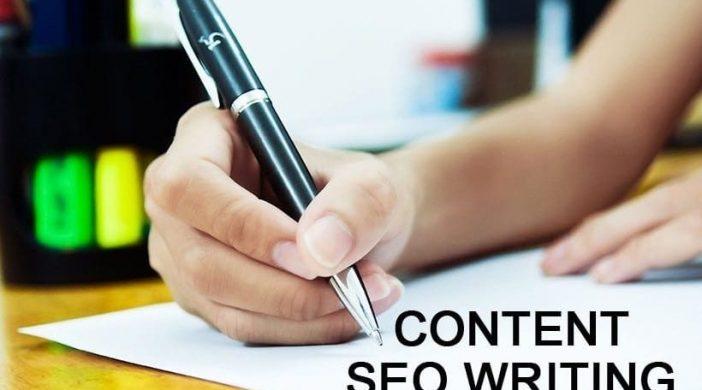 Các bước viết nội dung chuẩn seo cho website?