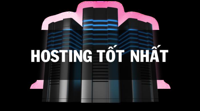 hosting tốt nhất