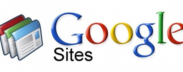 Google Sites là gì?