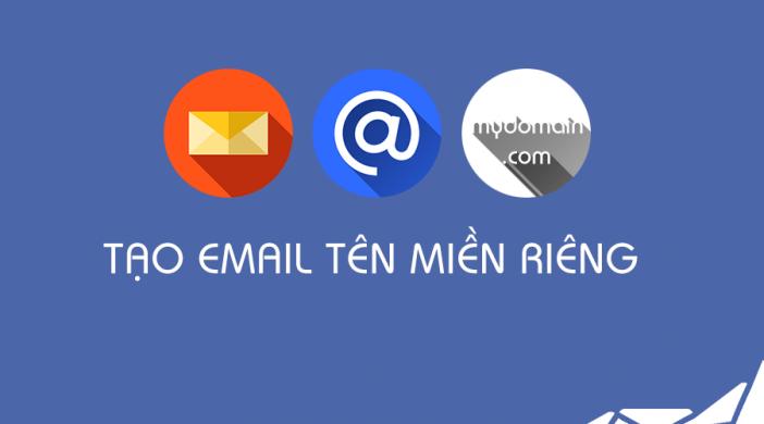 Email Theo Tên Miền Được Hiểu Như Thế Nào ?