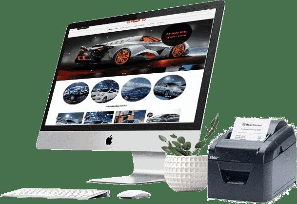 Thiết kế website theo yêu cầu phù hợp với nền tảng kinh doanh đang có và tiết kiệm nhất