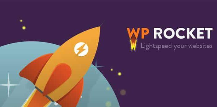 Tăng hiệu suất trang web của bạn với WP Rocket Và CloudFlare