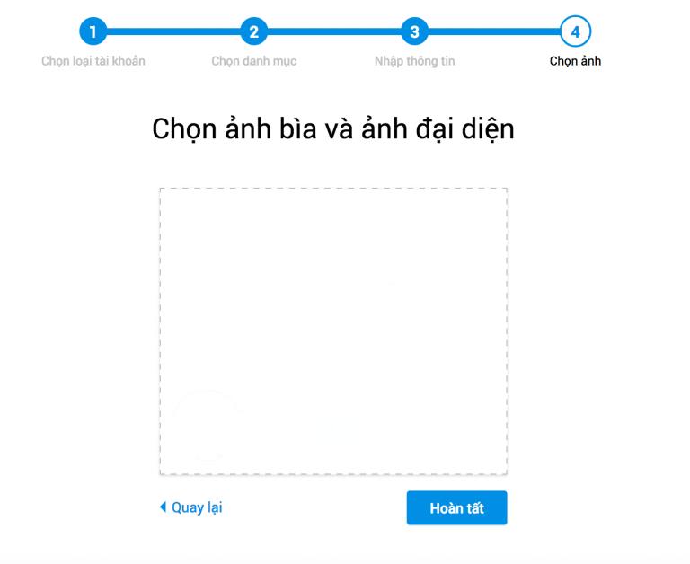 tích hợp zalo chat vào website
