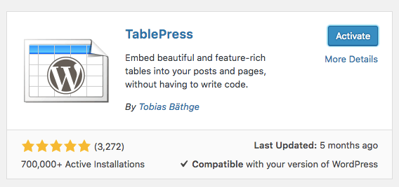 plugin-table-wordpress-tablepress-plugin