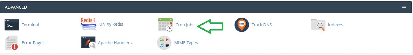 cran-jobs