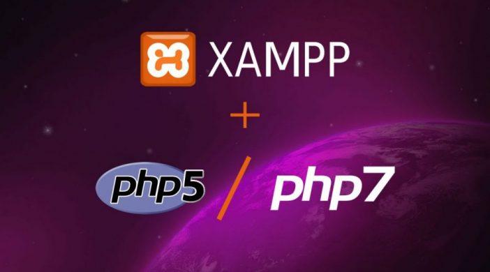 multiple-php-version-xampp-windows