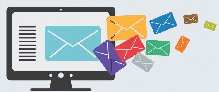4 lỗi thường gặp doanh nghiệp gửi email cần tránh