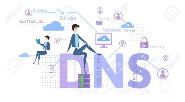 Các loại bản ghi DNS phổ biến