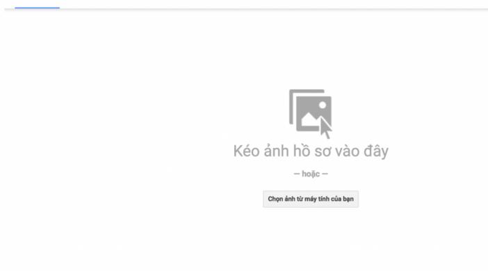Hướng dẫn khắc phục lỗi thay đổi đại diện ảnh đại diện (avatar) tài khoản GOOGLE APPS (G SUITE)