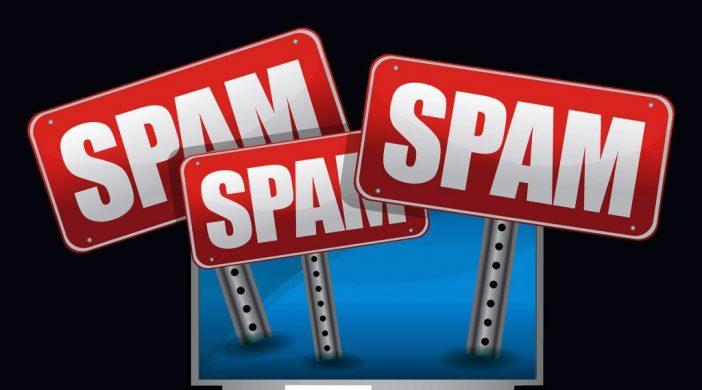 Nguyên nhân khiến email rơi vào bộ lọc spam
