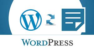 cách kích hoạt trình soạn thảo của Wordpress