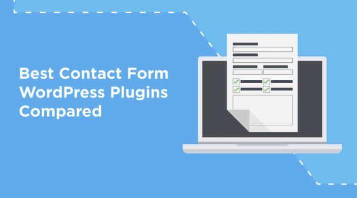 3 Plugin liên hệ mẫu miễn phí tốt nhất cho WordPress