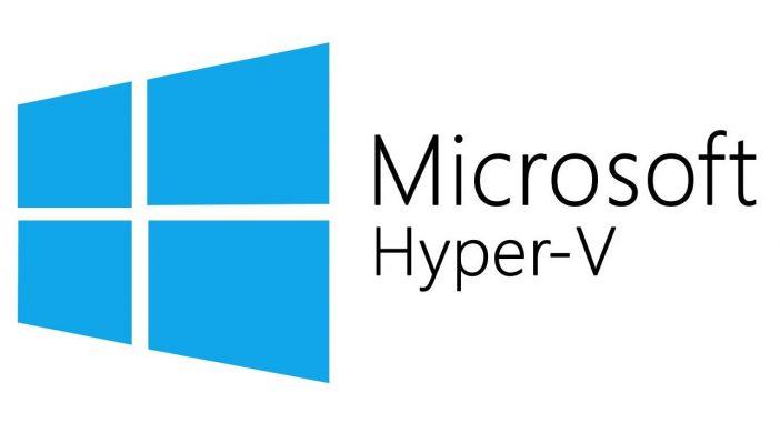 Cách cài đặt Hyper-V trên Windows Server 2012