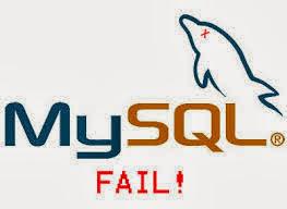 """Các bước giải quyết lỗi """"Table 'mysql.servers' doesn't exist"""""""