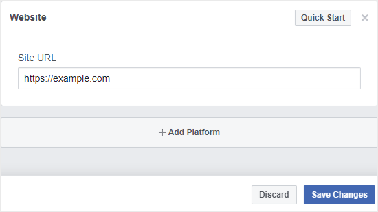 add-website-address