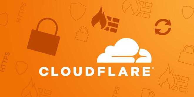 Cách thiết lập CloudFlare CDN miễn phí trong WordPress