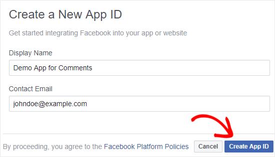 create-a-new-facebook-app
