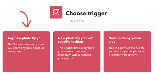 choosetrigger