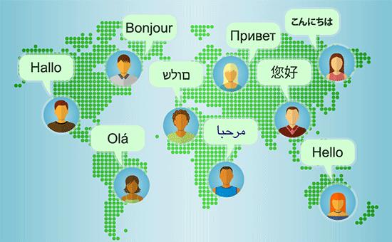 Cách thay đổi ngôn ngữ website wordpress bằng các ngôn ngữ khác?