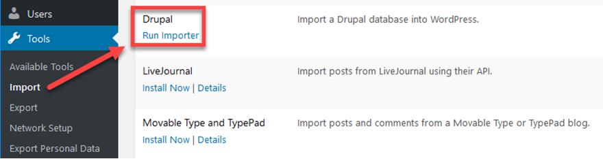 003-Drupal-to-WordPress