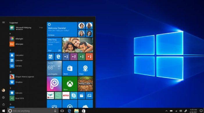 Fix full lỗi: 0x800703f9 Lỗi cập nhật Windows 10