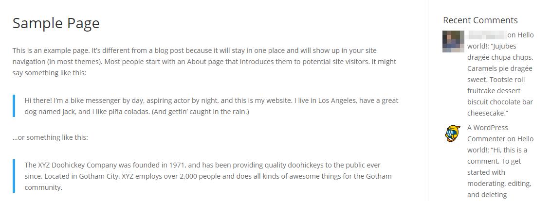comments-widget-example