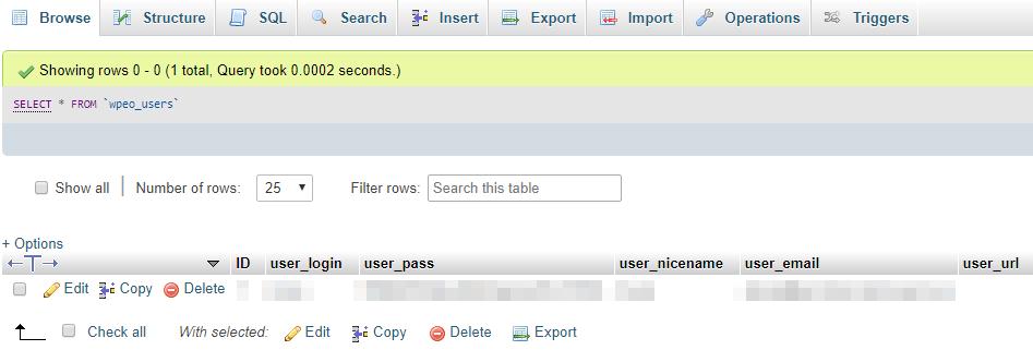 import-export-database