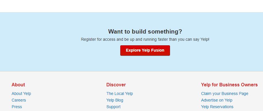 yelp-fusion