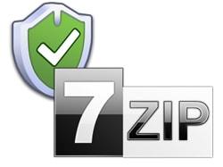 Cách khắc phục lỗi 7-Zip: Data Error