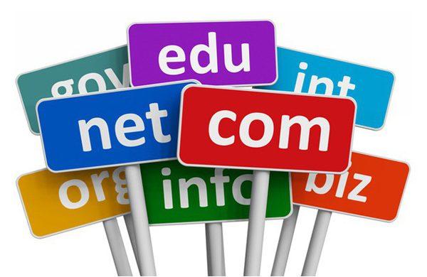 nên mua tên miền như thế nào cho phù hợp với website