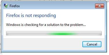 Nguyên nhân gây ra lỗi not responding là gì? Cách xử lý triệt để lỗi not responding